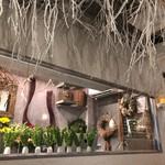 GANON FLORIST gallery - お花屋さん