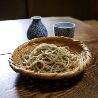 凡味 そばきり - 料理写真: