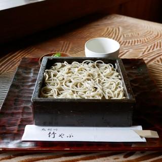 鬼怒川 竹やぶ - 料理写真: