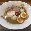 麺屋 貝原 - 料理写真:貝醤油そば ※煮玉子追加