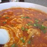 10912880 - 酸辣湯麺