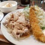 Guriruchiyoda - 野菜いっぱいでおいしい!