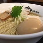 桜木製麺所 - 右縁