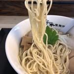 桜木製麺所 - 麺
