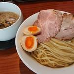 109123732 - 「特製つけ麺(特盛400g)」