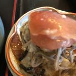 そば処 日本ばし - 料理写真: