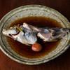 Suigyomurabayashi - 料理写真:にざかな