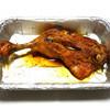 骨付鳥 味鶴 - 料理写真:骨付き鳥 味鶴(骨付鳥 若鳥)