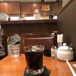 小野珈琲 - アイスコーヒー