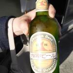 高崎屋本店 - 湘南ビール