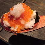 109138818 - ワンスプーン寿司 とびっ子