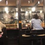 スープカリー 奥芝商店 -