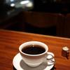 自家焙煎珈琲 アステカ - ドリンク写真:イタリアンブレンド(1.5倍)