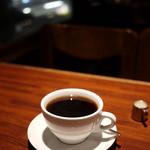 自家焙煎珈琲 アステカ - イタリアンブレンド(1.5倍)