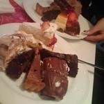 SWEETS PARADISE - ケーキ食べ放題