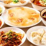 四川家庭料理 楊 八戸 - メイン写真: