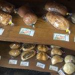 天然酵母パン モネラ - 料理写真: