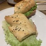 109148507 - サンドイッチ