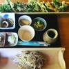 蕎麦美人 - 料理写真: