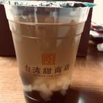 台湾甜商店 - 白桃烏龍茶