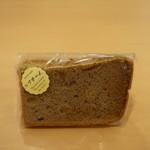 シフォンケーキ ムムス - カプチーノ包装状態