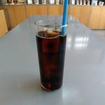 ブルーボトルコーヒー - ドリンク写真:コールドブリュー