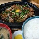 いっぴん定食 藤 -