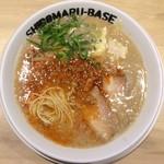 一風堂 SHIROMARU-BASE -