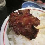 肉料理 阿蘇 - 焼肉&ごはん、最高ですよね~