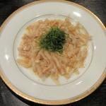 肉料理 阿蘇 - 阿蘇特製(前菜) 1050円