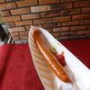 インビス鎌倉 - 料理写真:ピリ辛チョリソー
