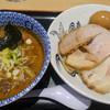 松戸富田麺業 - 料理写真:つけめん