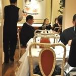 中国飯店 小天地 -