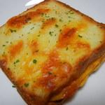 10917766 - チーズトーストのようなもの