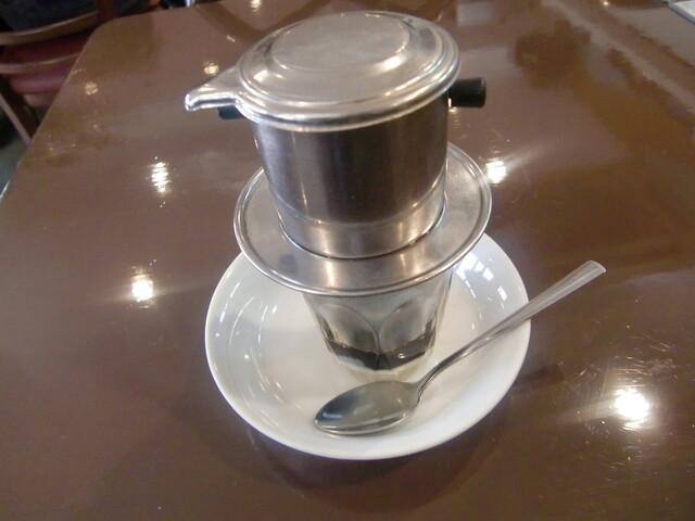 フォー・ベト - ベトナムコーヒー