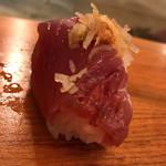 赤坂寿司 - 初カツオ