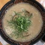 博多長浜らーめん 夢街道  - 料理写真: