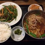 横浜飯館 - 料理写真:
