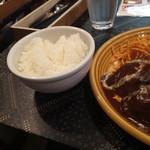 Kaneki-Tei - ご飯