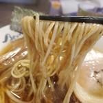 麺や 紡 -