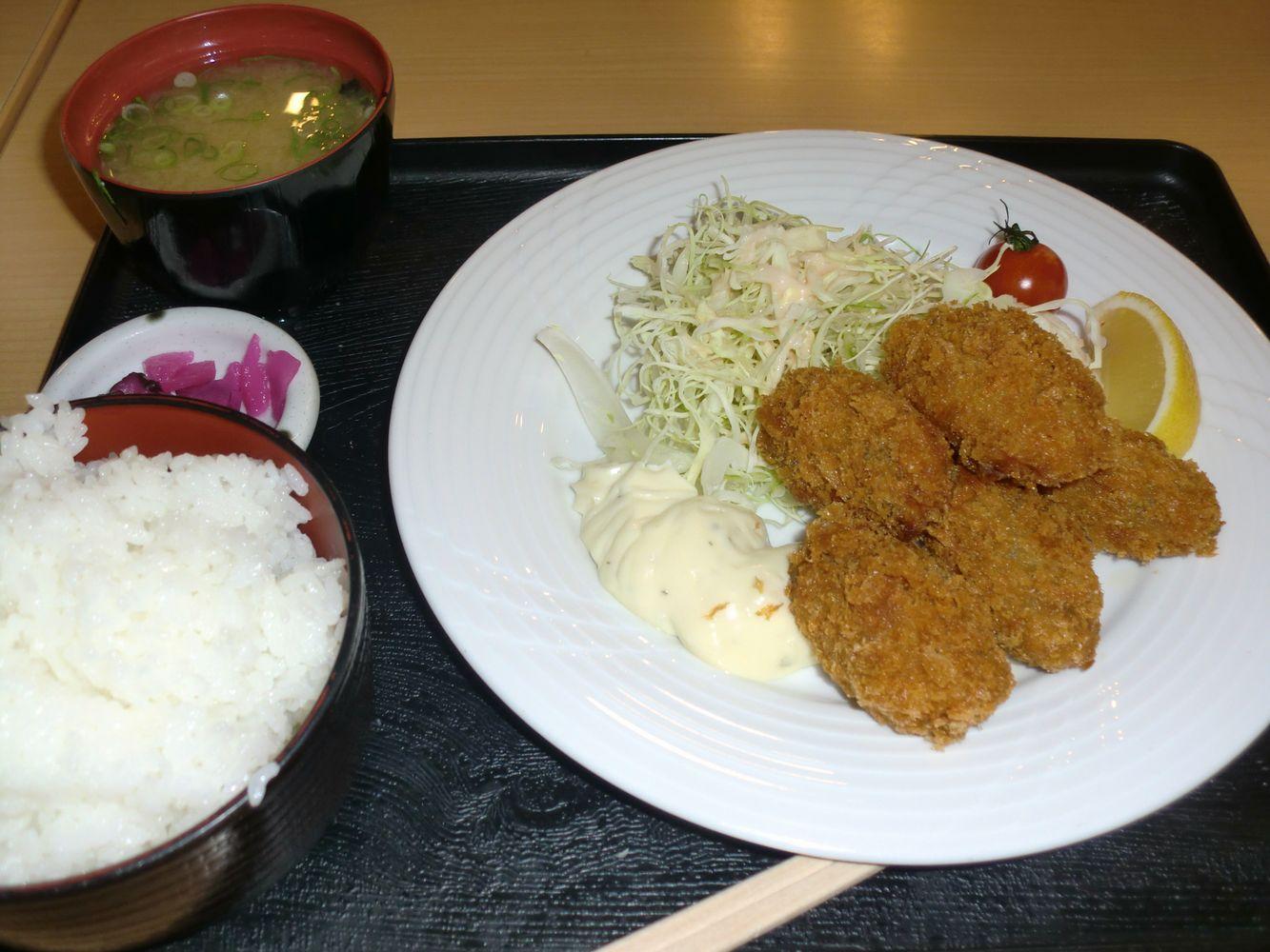 紀ノ川サービスエリア(上り線)ショッピングコーナー