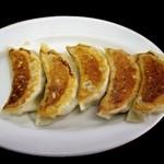 万龍 - 特性手作り餃子