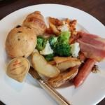 大磯プリンスホテル - 料理写真:洋食ブッフェ2019.06.03