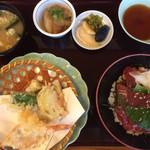 磯料理の田子 -