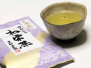 上香園 - 上香園の新茶 2019.6月初旬に購入