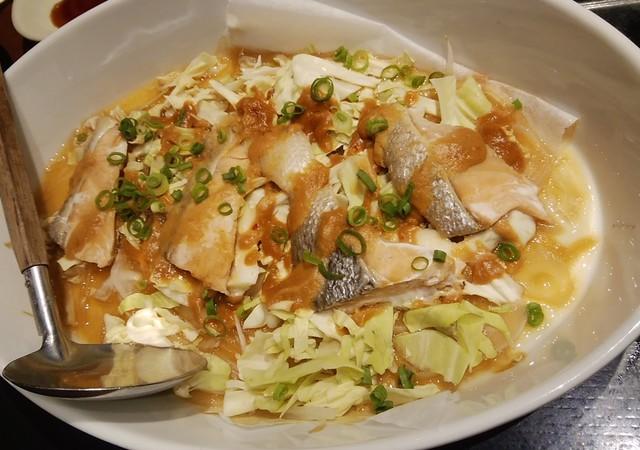 北の味紀行と地酒 北海道 大手町店の料理の写真