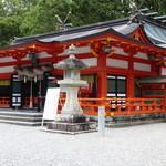 109189565 - 朱塗の熊野速玉大社