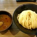 109190829 - 吟醸つけ麺 味噌