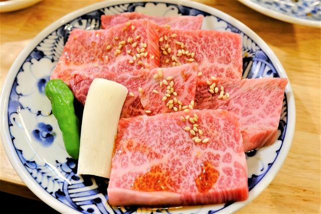 炭火焼肉ホルモン三四郎 西永福店の料理の写真