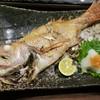 串揚げ 千金丹 - 料理写真:ノドグロ塩焼き(時価)